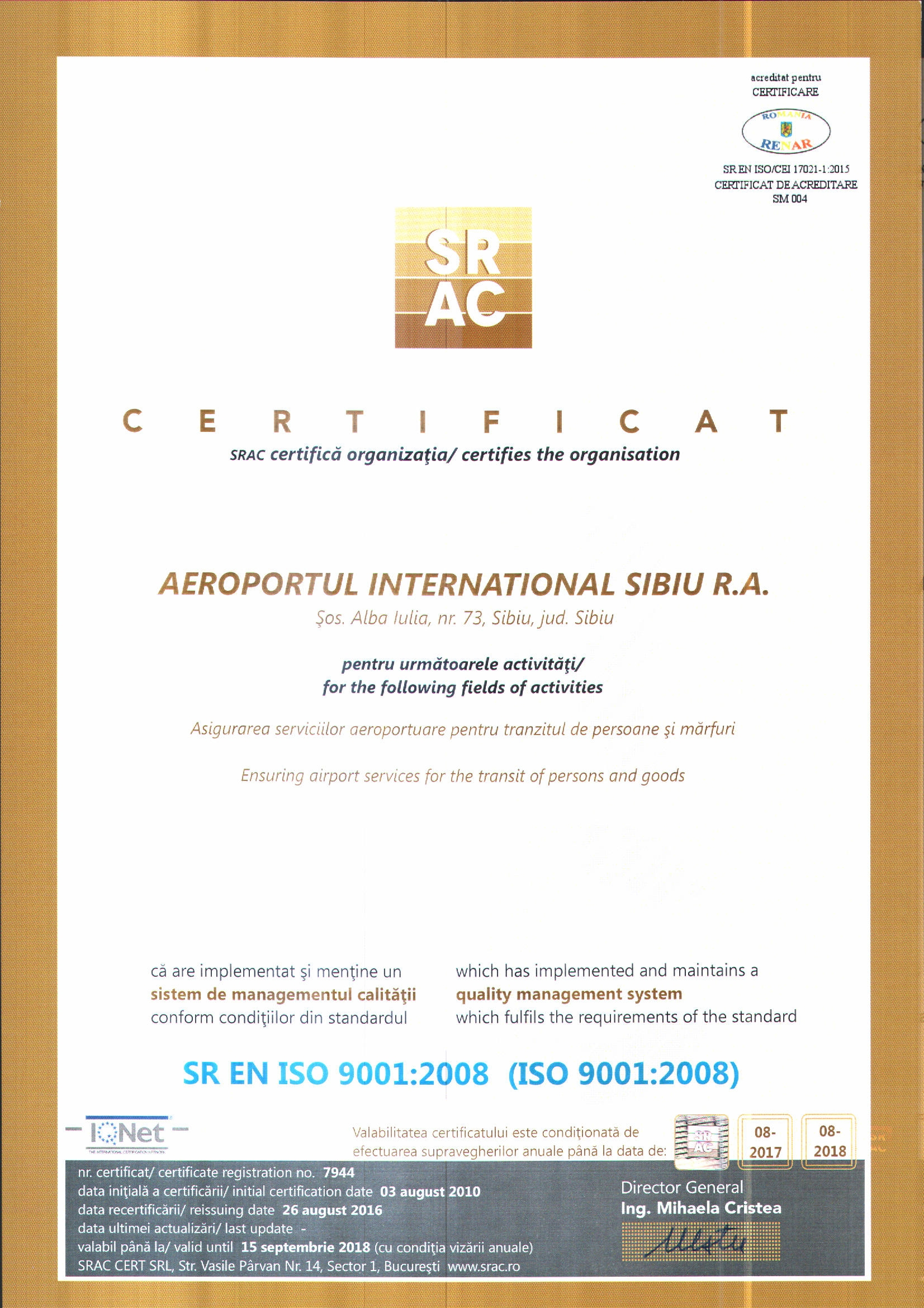 Certifications and awards 1betcityfo Images